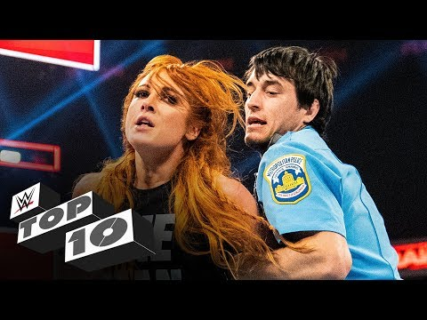 WWE's most-watched videos of 2019: WWE High 10, Jan. 1, 2020