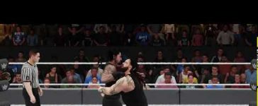 WWE Uncooked 19 March 2020 Roman Reigns Vs Bray Wyatt Money In The Monetary institution! WWE 2K18 Video games