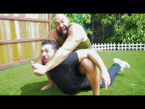 WWE Movie celebrity Rusev will get basically the most INTENSE Chiropractic Adjustments?