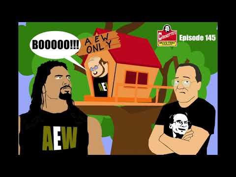 Jim Cornette on Chris Jericho Wanting Roman Reigns To Join AEW