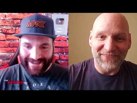 Val Venis Beefy Shoot Interview 2020