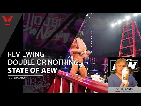 Wrestleview Weekly: Let's Talk About AEW