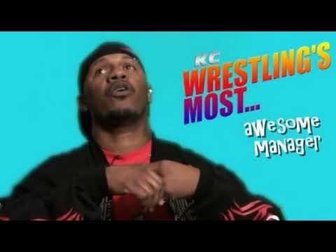 Wrestling's Most…Safe Manager