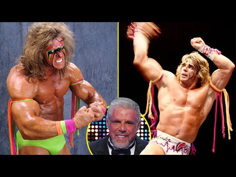 WWE WRESTLERS SHOOT ON ULTIMATE WARRIOR For Over a Half of Hour | Compilation Wrestling Shoot Interview