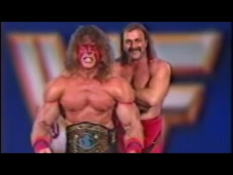 Jake Roberts Shoots on The Closing Warrior | Wrestling Shoot Interview