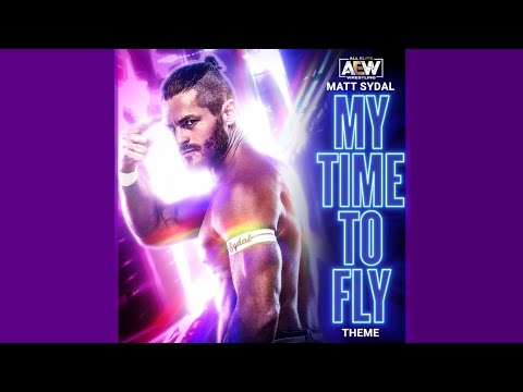 Will Premier:My Time To Waft (Matt Sydal AEW Theme) Sample