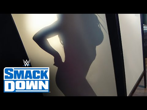 A look of SmackDown's thriller girl: SmackDown, Sept. 18, 2020