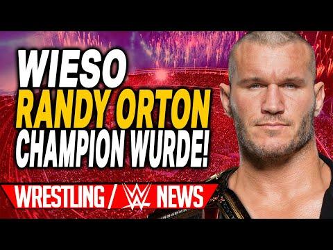 Warum Randy Orton WWE Champ wurde, Daniel Bryans letzter WWE Stagger! | Wrestling/WWE NEWS 127/2020