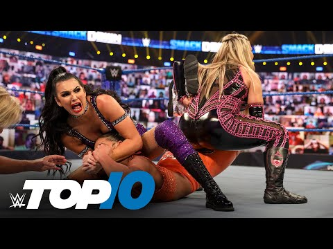 Prime 10 Friday Night SmackDown moments: WWE Prime 10, Oct. 30, 2020