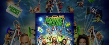 WWE: Money In The Financial institution 2020