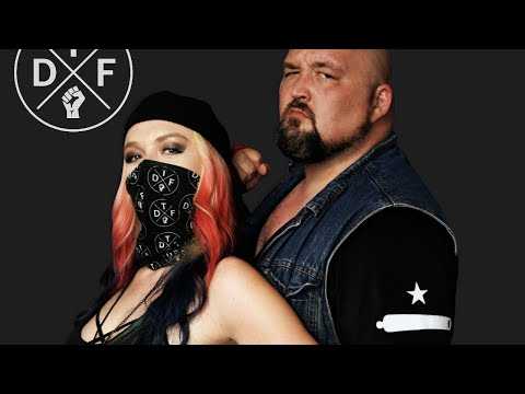 """SWE Fury Contender """"Supertex"""" Brent McKenzie Shoot Interview"""