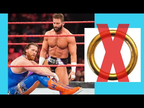 """Zack Ryder & Curt Hawkins Shoot on """"The Brass Ring""""   Wrestling Shoot Interview"""