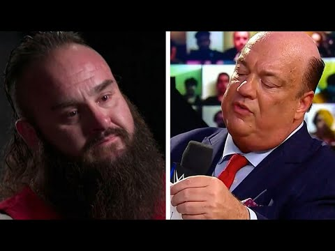 Wrestler Loses Arm… Del Rio Charges…Paul Heyman Huge Reward For WWE Famous particular person…Wrestling Data