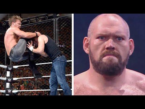 WWE Bans AEW Wrestlers Movement…Vince McMahon Cancels Next Mountainous Wrestler Project…Wrestling News