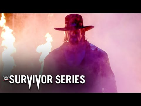 WWE can pay tribute to The Undertaker with Final Farewell
