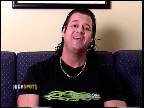ECW – Mike Friendly Shoot Interview – Uncommon Pro Wrestling Historic previous