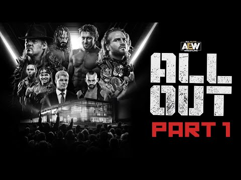 AEW All Out Piece 1 | 8/31/19