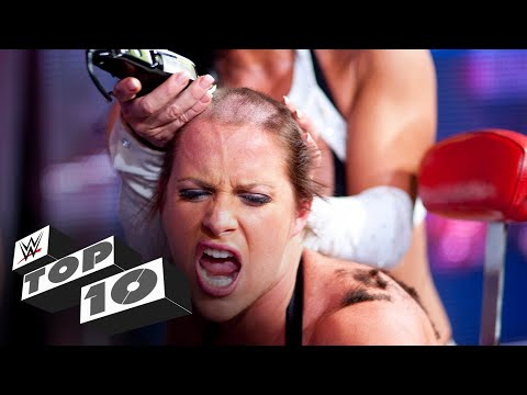 Most embarrassing losses: WWE Top 10, Feb. 5, 2020