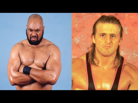 Sinful News Brown Shoots on Owen Hart Backstage Confrontation | Wrestling Shoot Interview