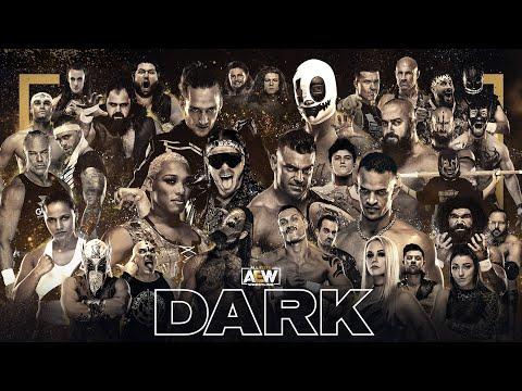 15 Matches Along side Group Taz, SCU, Dark Elaborate, Penelope Ford, The Gunn Club | AEW Dark