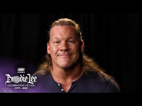 Chris Jericho Tribute | AEW Brodie Lee Salvage together of Existence, 12/30/20
