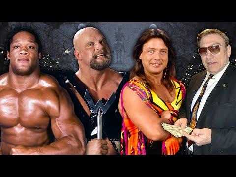 Wrestling Insiders Shoot Interviews Week in Review January 23rd, 2021 (Tony Atlas, Marty Jannetty)