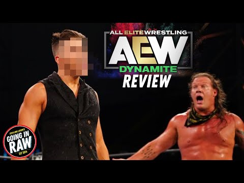 HUGE Return To AEW | Eddie Kingston Debuts | AEW Dynamite Overview & Beefy Outcomes | Going In Raw