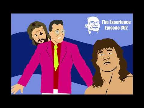 Jim Cornette on Wrestling Shoots