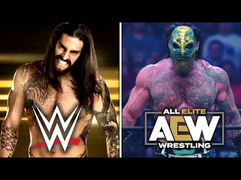 10 AEW Stars Wasted By WWE