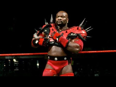 WWE & WCW Wrestlers Shoot on Ahmed Johnson (Compilation) Wrestling Shoot Interview
