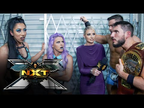 The Way is out of varieties: WWE Network Uncommon, April 13, 2021