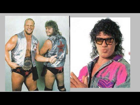 Steve Austin & Raven Shoot on Brian Pillman in their WCW Days | Sad Aspect of the Ring Brian Pillman