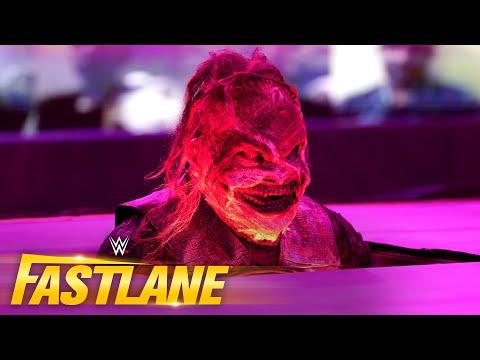 WWE Fastlane 2021 highlights (WWE Community Odd)