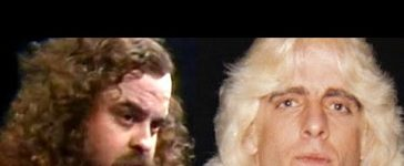 """Dismal Bart – When """"Nature Boy"""" Ric Flair Stabbed Me in the Motivate at WCW 