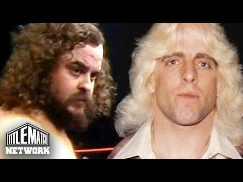"Dismal Bart – When ""Nature Boy"" Ric Flair Stabbed Me in the Motivate at WCW 