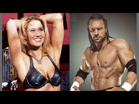 Sunny shoots on Triple H | Wrestling Shoot Interview