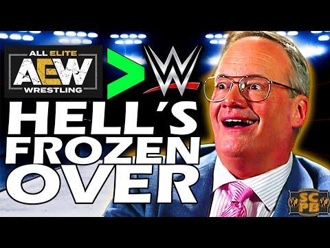 Jim Cornette Praises AEW   Matt Hardy Explains Why He Left WWE   Skilled Wrestling News