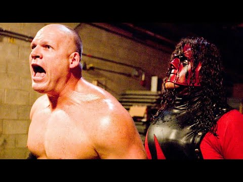 WWE Could Nineteenth & Imposter Kane – 15 Years Later