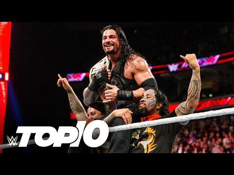 Loudest WWE Title substitute pops: WWE Top 10, April 28, 2021