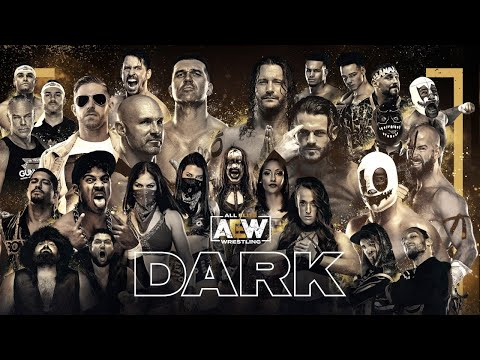 How Will These Fits Influence AEW Dynamite: The Crossroads? Glance Now and Gather Out!    AEW Darkish