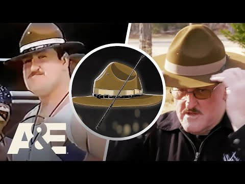 WWE's Most Wished Treasures: Making an strive to search out Sgt. Slaughter's Iconic Hotfoot Stick   A&E