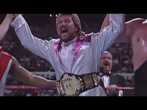 Ted DiBiase shoots on Virgil, Dusty Rhodes, Randy Savage and Zeus   Wrestling Shoot Interview