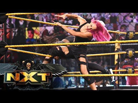 Dakota Kai ambushes Ember Moon: WWE NXT, June 1, 2021