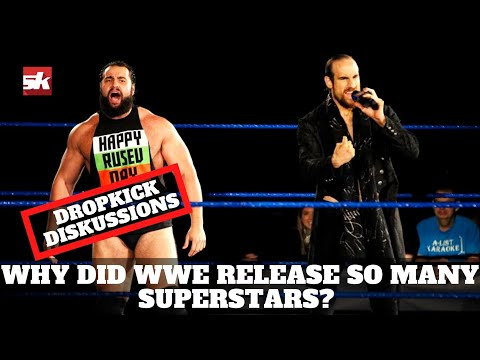 Why did WWE birth so many Superstars? | Dropkick DiSKussions Podcast