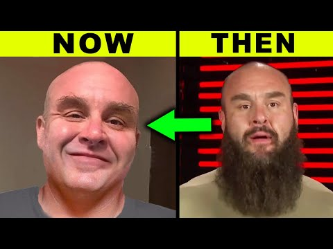 5 Released WWE Wrestlers Who Changed Their Search for After Leaving WWE 2021 – Braun Strowman Original Search for