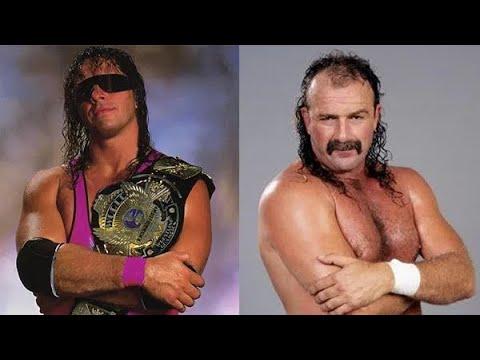 Bret Hart Shoots On Jake The Snake Roberts | Wrestling Shoot Interview