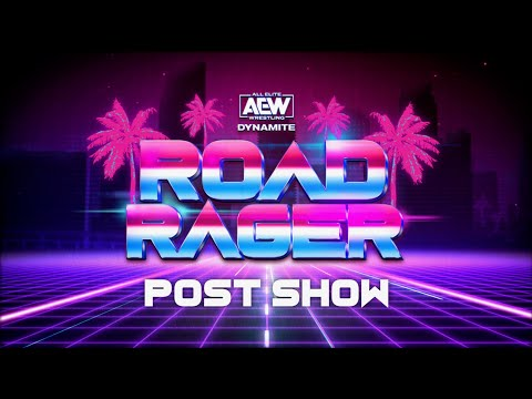 What Came about After Boulevard Rager Went Off the Air? | AEW Dynamite: Boulevard Rager Post Show Version
