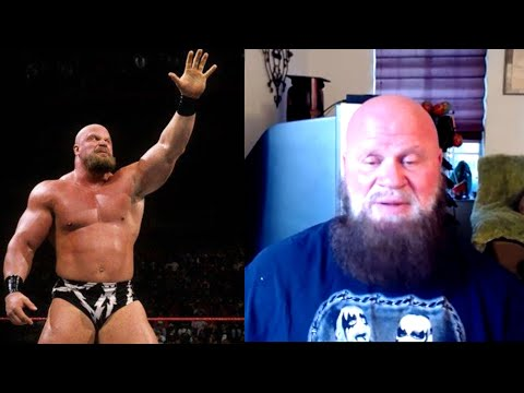 The Warlord Discusses Steroids in Wrestling