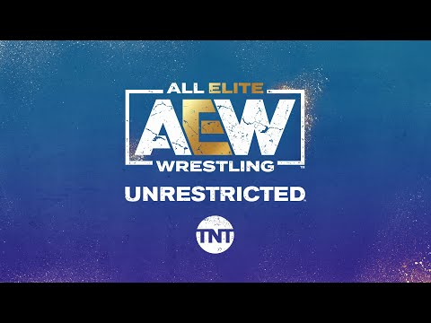 Live At FanFest | AEW Unrestricted Podcast