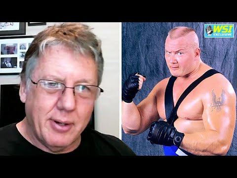 Dr Tom Prichard on The Finest Bully, Hardest Partiers, Simplest Highway Agent & Harshest Rib